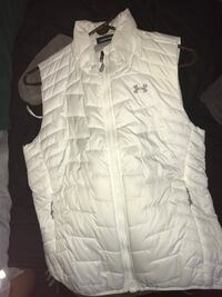 North Face Vest Plainville, 30733