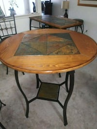 Dining and Bar Table Set Laurel, 20708