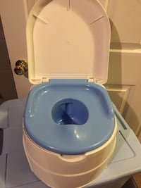 Kids potty Dumfries, 22025