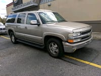 2001 Chevrolet Suburban District Heights