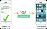 iCloud unlock today New Orleans