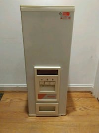 RICE STORAGE AND DISPENSER CABINET Annandale, 22003