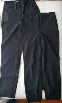 black woman pants 798 km