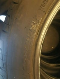 235/45R17 Cooper tires Hanover, 02339