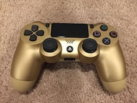 Gold PlayStation Controller  Bowie, 20721