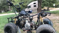 100cc fourwheller - 100cc I would trade for a dirtbike or iPhone 7or up Jackson