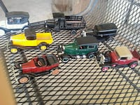 Collection of Chevrolet roadsters  Diana, 75640
