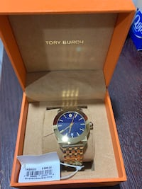 Tory Burch women wrist watch
