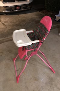High Chair Monroe, 30655