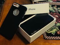 black iPhone 5 with box Phoenix, 85032