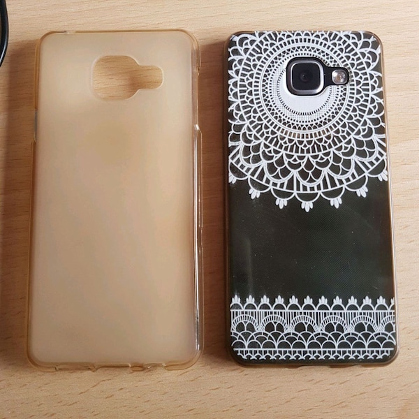 Cover Samsung Galaxy A3 2016