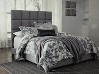 gray and white floral bed comforter set Chicago Ridge, 60415