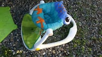 Fisher Price sit and stand frog floor seat Madera, 93638