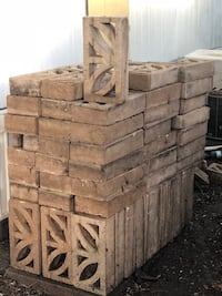 Blocks de jardin McAllen, 78501