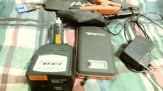 Never been used alone just the phone charg120value