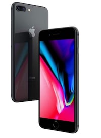 Iphone 8 plus 64gb Polatlı, 06900