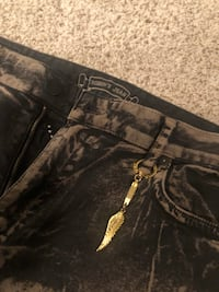 Robins jeans size 36 Surrey, V3W 5L7