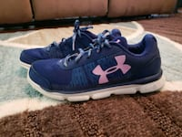 Under Armour 6 youth Dixon, 65459