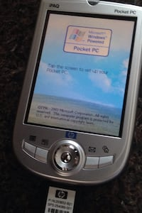 Pocket PCs HP excellent condition spotless Toronto, M1B 3H5