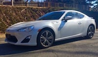 Scion - FR-S - 2014 Mc Lean, 22102