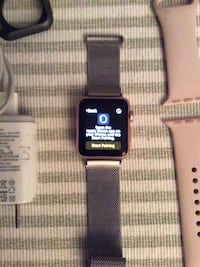 Apple Watch Series 1 for parts and repair Frederick, 21702