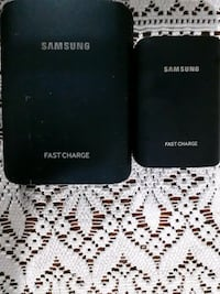 Samsung power bank 1 adet