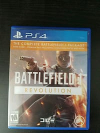 Battlefield 1 for PS4 Bethesda