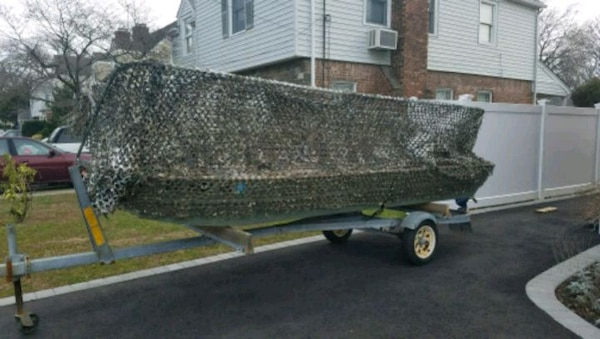 Duck Hunting Boats For Sale >> Duck Hunting Boat