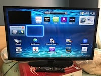 Samsung Smart HDTV 32 inch  San Francisco, 94116