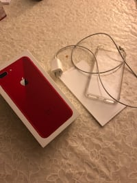 Iphone 8 Plus Product (Red) Edition Toronto, M4P 1M1