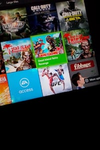 Xbox one account for sale 14 games  Portsmouth, 23701