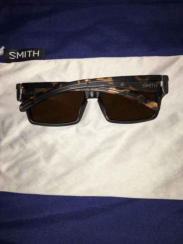 ca2acfd2a0c Used Men s Smith Sunglasses for sale in San Jose - letgo