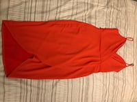 Miss selfridge's dress size 8 Toronto, M5C