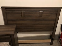 Wood Bedroom Set Irvine, 92603