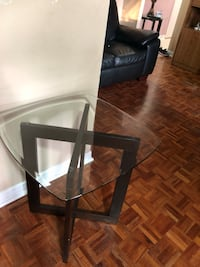 2 coffee table for 20$ both of them  Toronto, M4C 5P1
