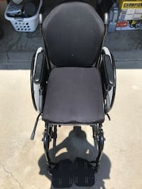 Quickie QXI Wheelchair *NEVER USED* 2254 mi