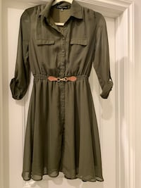 Dress - petite size small Riverside, 92503