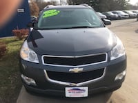 2012 Chevrolet Traverse FWD 4dr LS GUARANTEED CREDIT APPROVAL! Des Moines