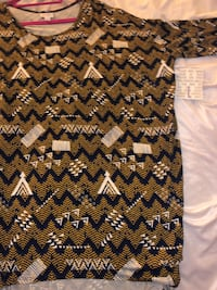 Brand New with Tags LuLaRoe Shirts San Jose, 95124
