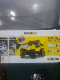 Karcher 1800 psi Langley, V2Y 2B3