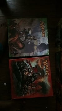 magic the gathering cards Seattle, 98108