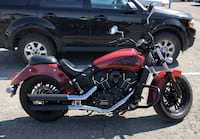 2016 Indian Scout Sixty Anchorage, 99503