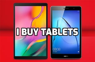 I am buying Samsung tablets