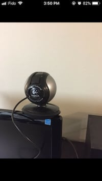 Logitech webcam London, N6C 4V3