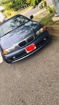 BMW - 3-Series - 2001 Manassas