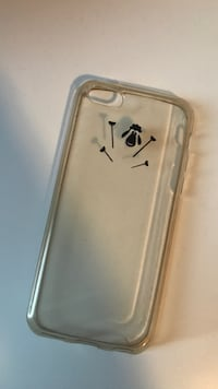 IPhone 5c Case  Guelph