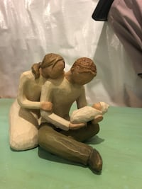 Willow Tree Figurine New Life Clarence Center, 14032
