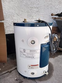 12 Gallon Hot Water Heater LASVEGAS