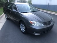 Toyota Camry 2003 Chantilly