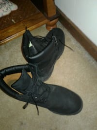 Black timbs Rocky Mount, 27804